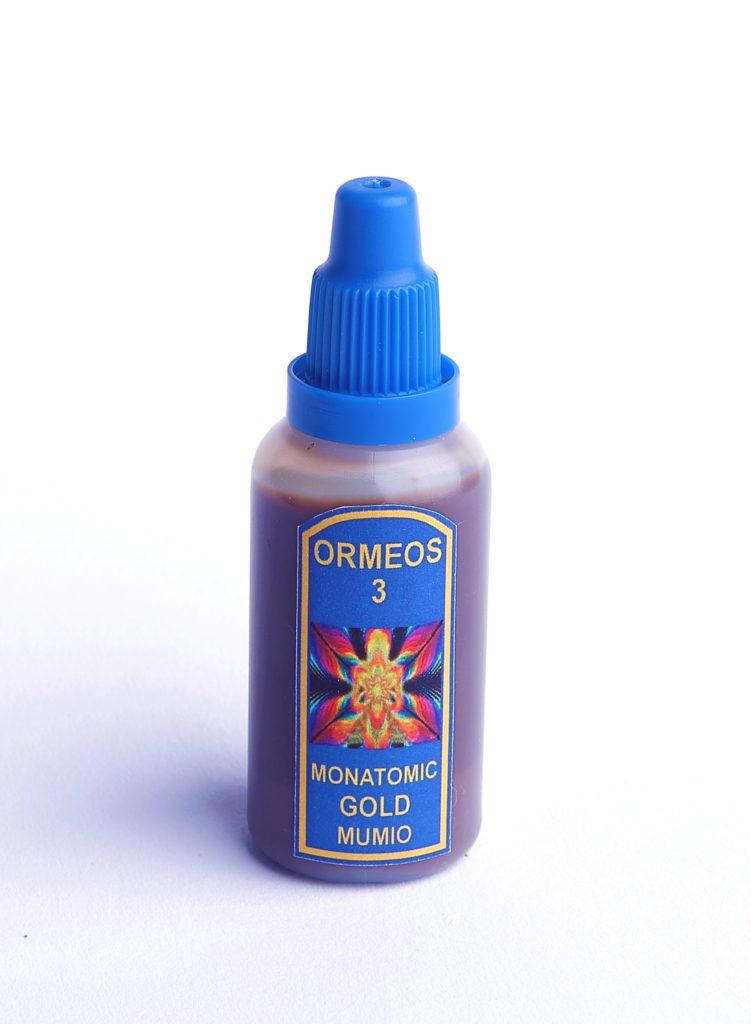3 – Gold mumio – Ormeos (2)